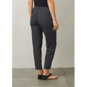 Prana Lizbeth Capri Women Coal